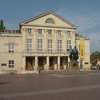 Nationaltheater Weimar, Foto: Vitold Muratov CC BY-SA 3.0